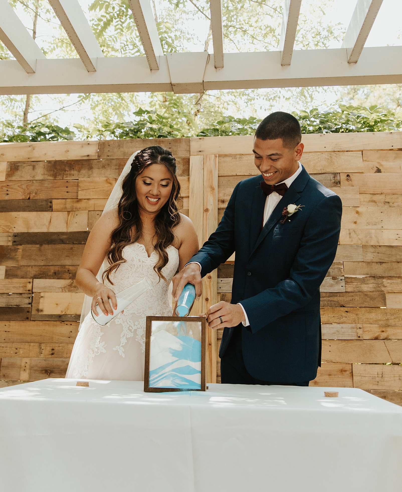 wedding ceremony traditions