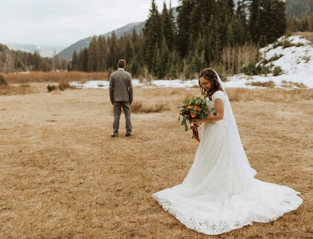 Adventurous Utah Wedding Photographer