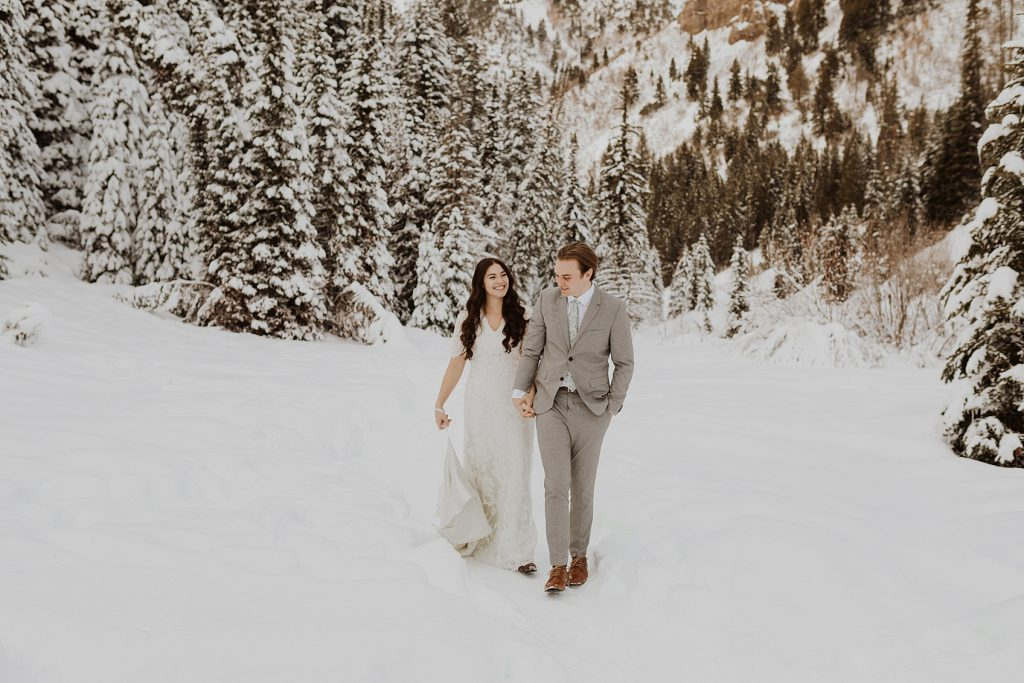 Idaho Wedding Photographer