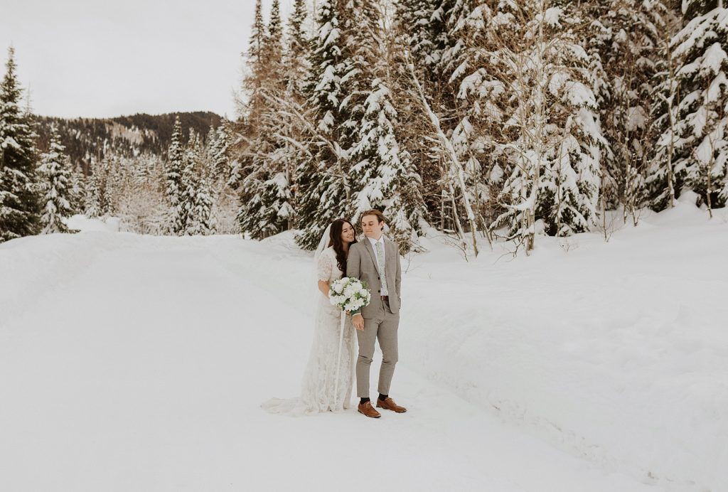 Idaho Wedding Photoggrapher