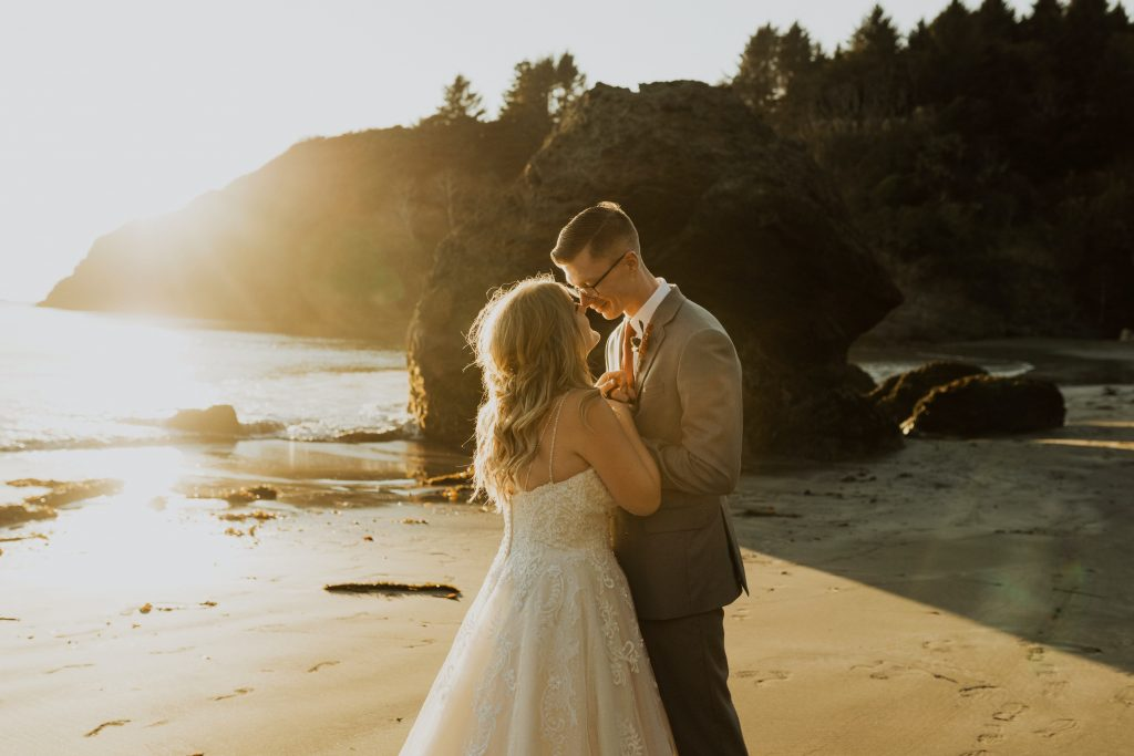 love it or hate it: wedding tradition edition